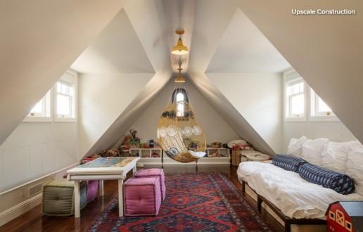 Loft Space Ideas - Home Design